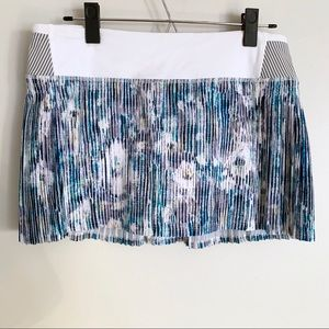 Lululemon Time To Shine Skirt Skort